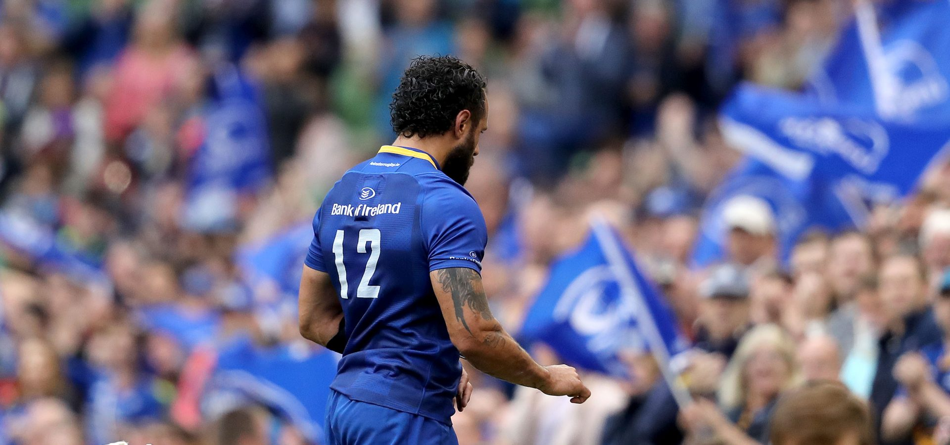 """Lyons: """"Some players have played their last game of rugby"""""""
