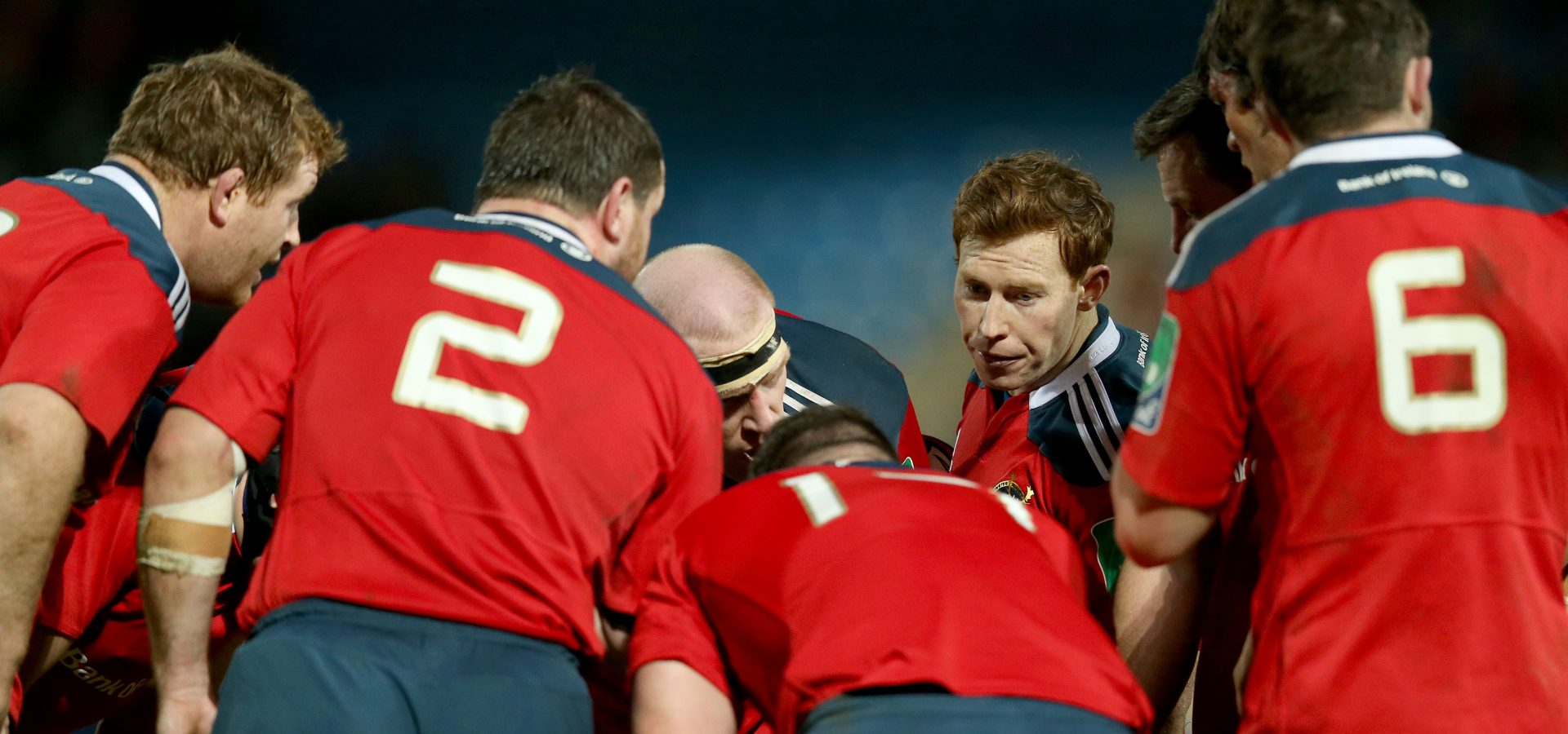 IMI/Rugby Players Ireland Scholarships Announced