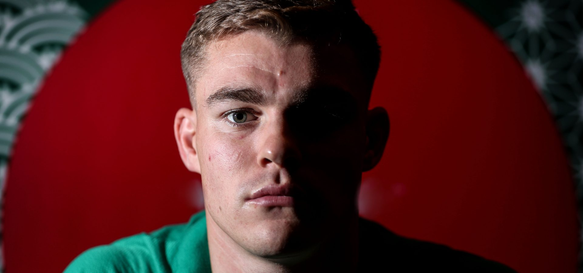 Ringrose named Zurich Players' Player of the Year
