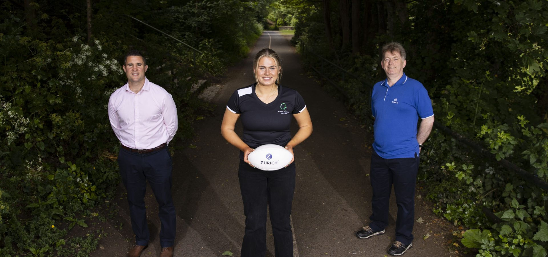 Zurich Irish Players' Player of the Year Nominees for 2020/21 announced